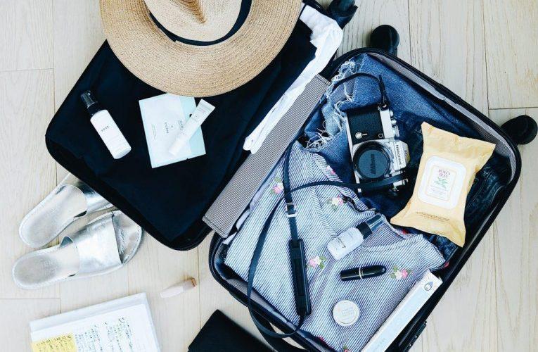 7 porad, jak praktycznie spakować walizkę podczas przeprowadzki