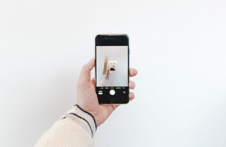 Ochronny case na iPhone 7