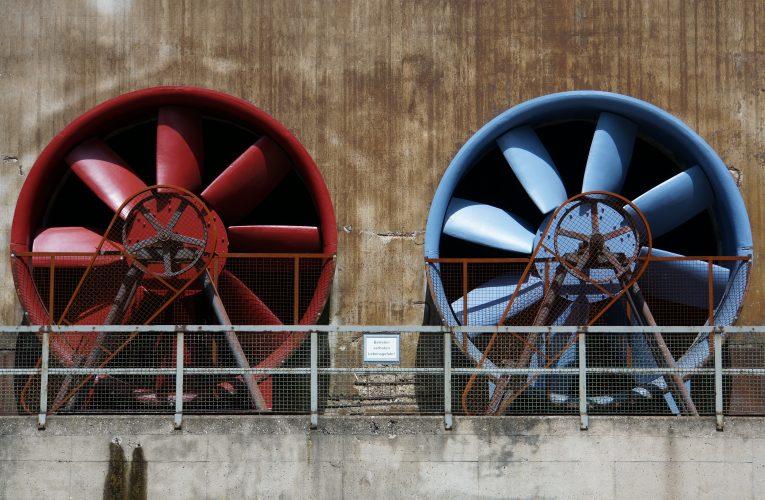 Jaką wentylację wybrać do zakładów przemysłowych?