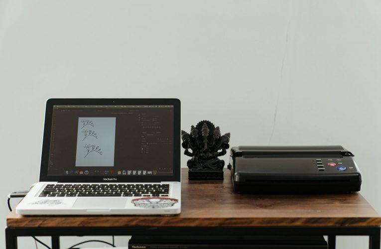 Jaki tusz do drukarki Brother DCP-J105 najlepszy?