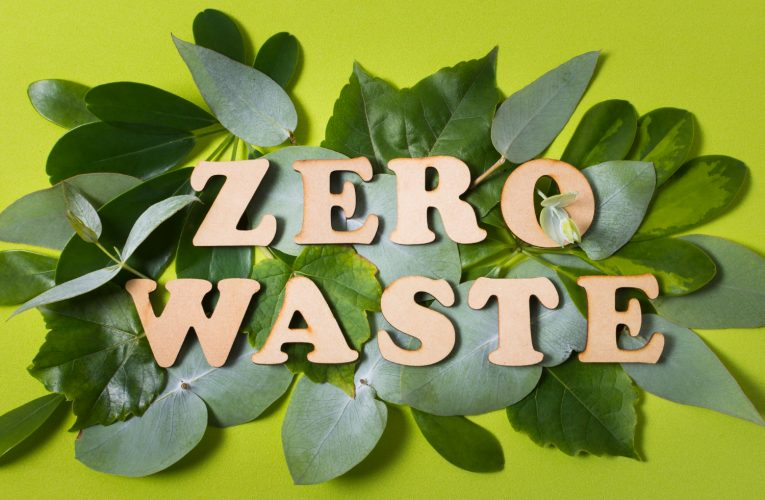 Zero waste – co to znaczy?