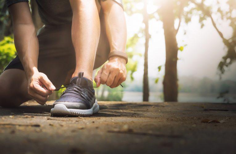 Jak zacząć bieganie – plan dla początkujących
